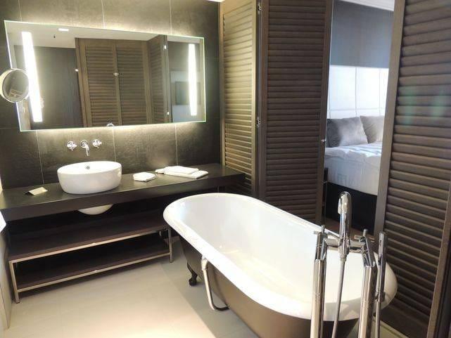 InterContinental Marseille h´tellerie de luxe en France