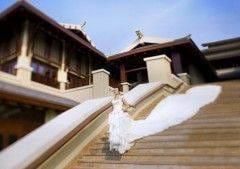 Les hôtels : lieux d'accueil des mariages en Chine