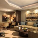 hôtellerie de luxe par Laurent Delporte