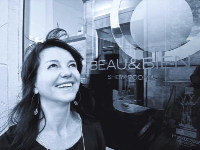 Un noël au Royal Monceau avec Sylvie Marechal
