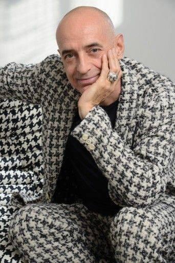 Jean-Pierre Stefan