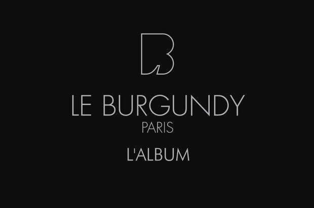 Musique à l'hôtel Burgundy