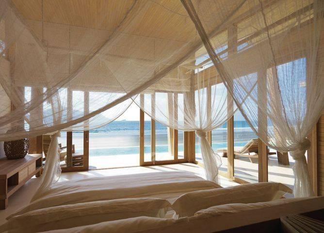 Suite Six Senses Con Dao Island Vietnam