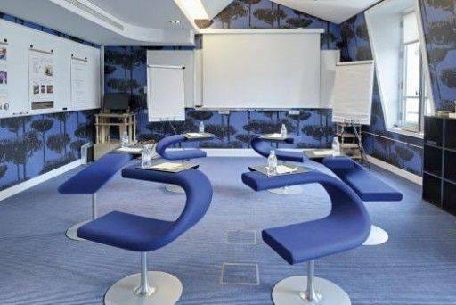 l 39 art de recevoir par katy horovitz ch teauform 39 et laurent delporte. Black Bedroom Furniture Sets. Home Design Ideas