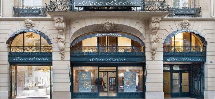 Maison Guerlain : L'art de recevoir à la française