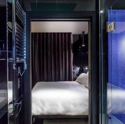 salon Equip'hôtel, Chambre Olivier Lapidus