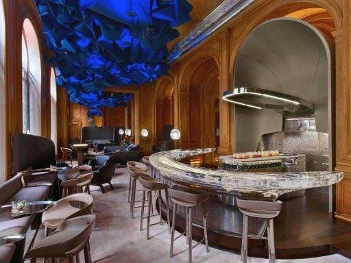 Plaza_Athenee Bar