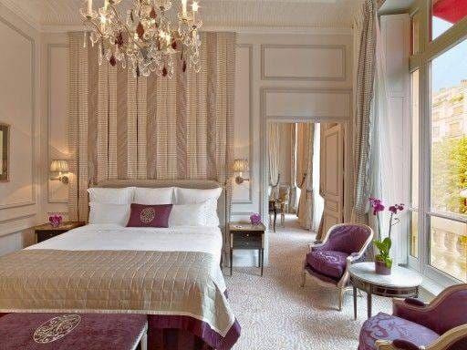 Les Suites Du Plaza Ath U00e9n U00e9e