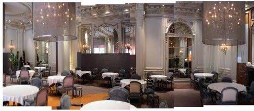Ancien restaurant avant 2000