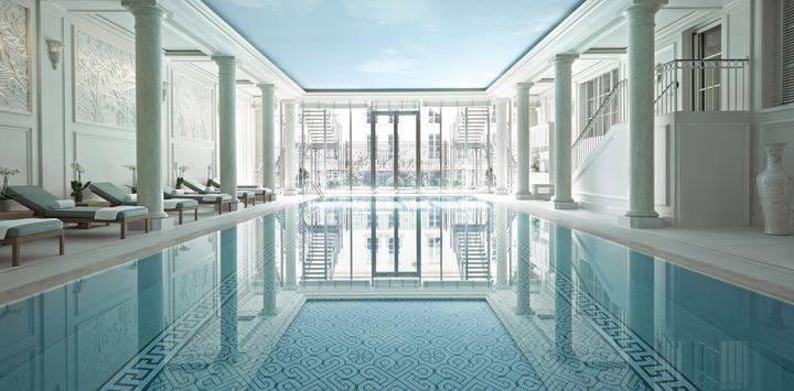 Franchise dans l'hôtellerie de luxe