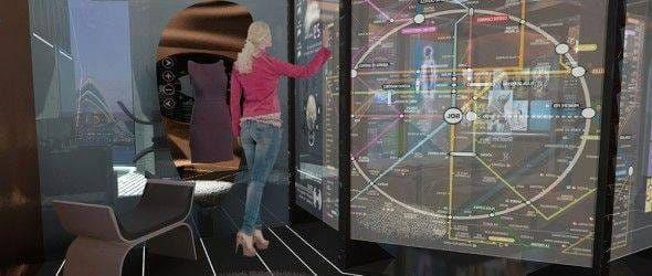 Des hôtels du futur digitalisés