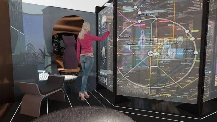 La digitalisation des franchises hôtelières