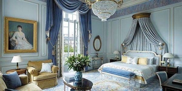 Shangri-La_Chambre