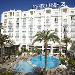 Marques hôtelières