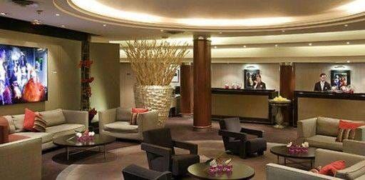 Un service luxe et haut de gamme nouvel enjeu pour sofitel - Sofitel paris porte de sevres ...