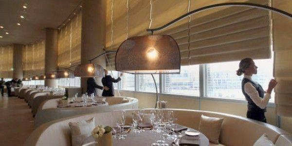 Armani_Hotel_Dubai_restaurant italian Laurent Delporte