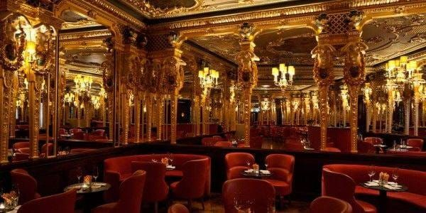 Cafe Royal hotel – Grill Room_1