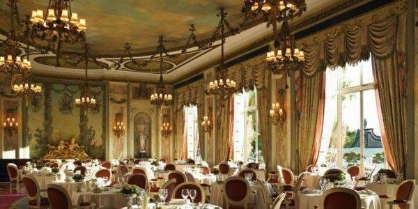restaurant the ritz 2