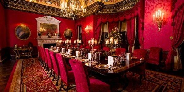 ritz private room