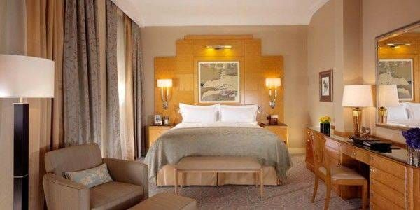 suite chambre the savoy