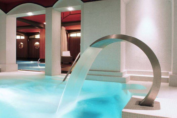 Hotel Fouquet's Barriere U Spa - laurent delporte