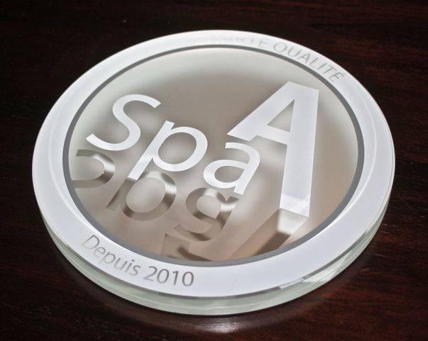 SPA-A, le label qualité des spas