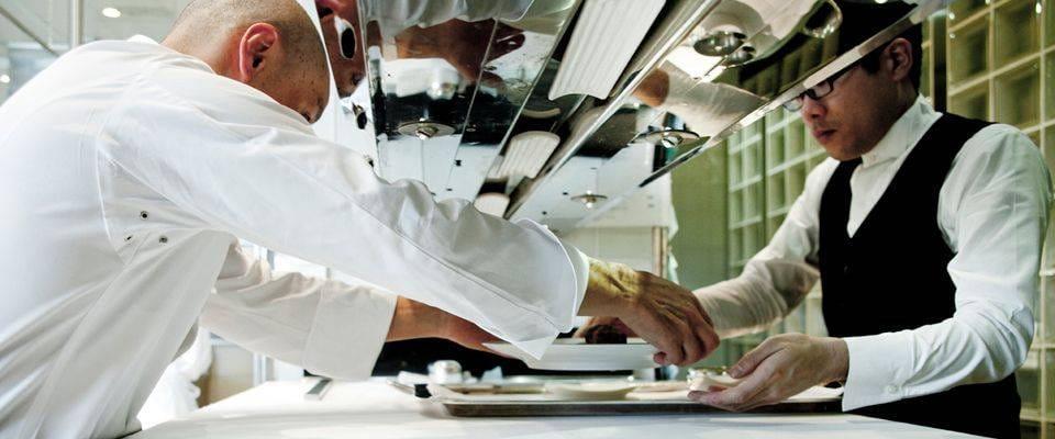 De la réorganisation d'un métier à la Signature d'un service