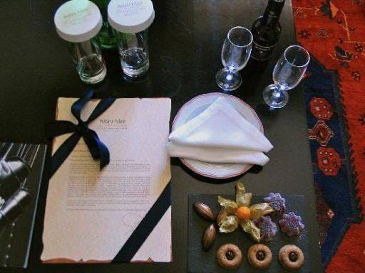 Hôtellerie : cadeau de bienvenue