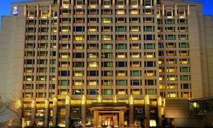 Ritz-Carlton, Beijing