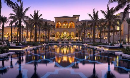 One&Only The Palm, Dubaï
