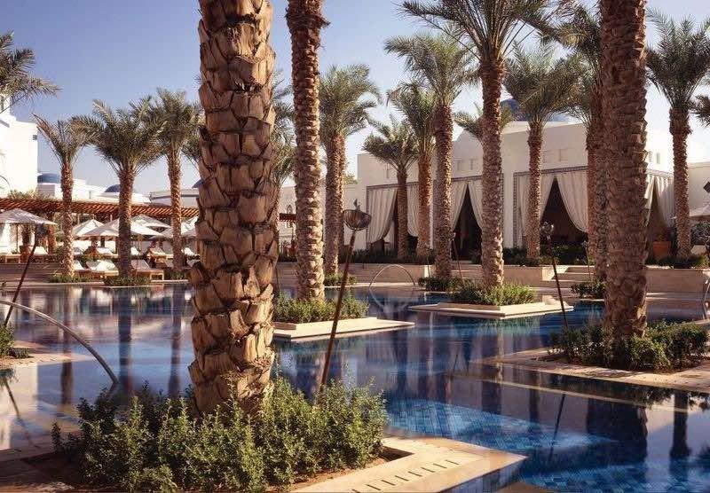 Park Hyatt,Dubaï