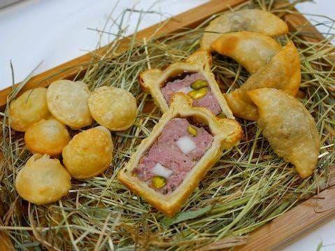 Les Tourtons du Champsaur et l'art de sublimer la cuisine ancestrale et locale