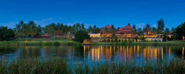 Le développement des hôtels resorts de bord de mer