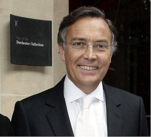 Francois Delahaye