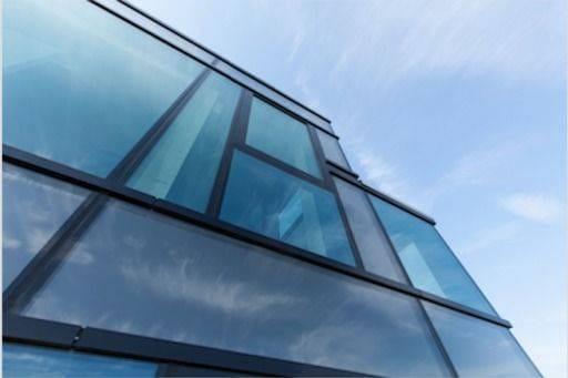Hotel Barcelo Double vitrage de contrôle solaire