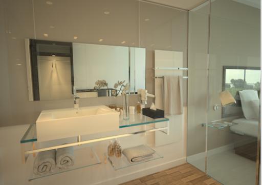 Salle de bain St Gobain