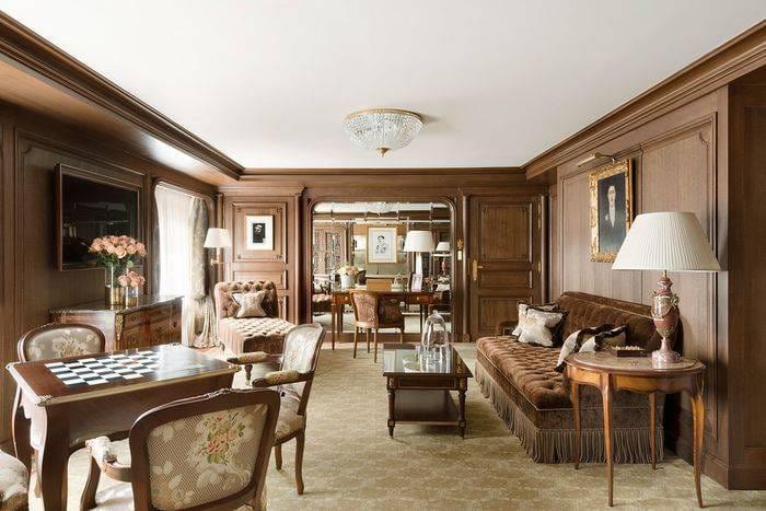 Monsieur Ritz, le visionnaire de l'hôtellerie de luxe