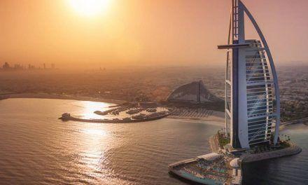 Burj al Arab, Jumeirah