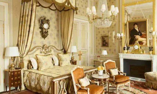 Le Ritz Paris, tout restaurer sans rien changer