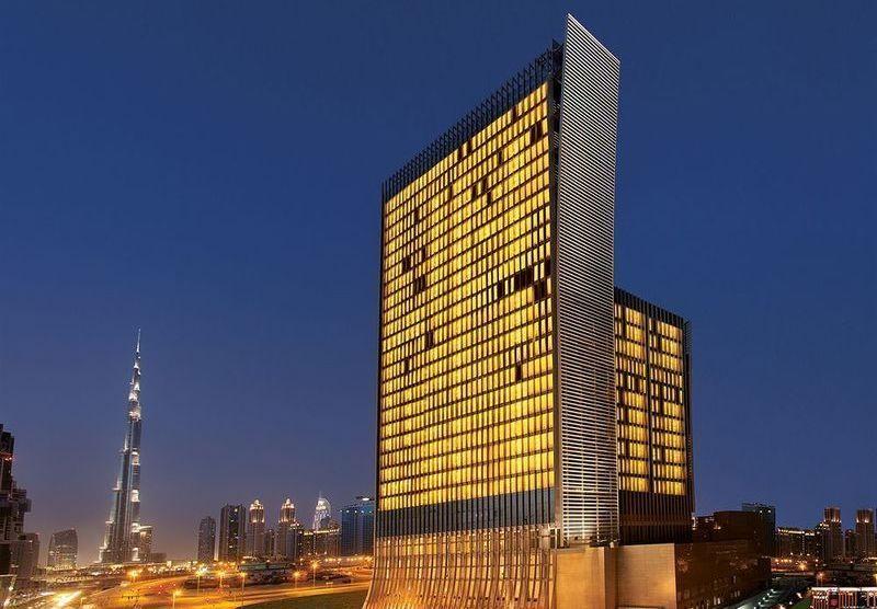 The Oberoi, Dubai