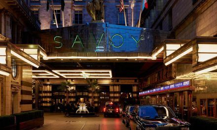 The Savoy, Londres