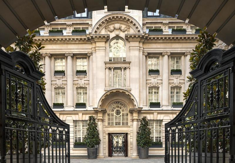 Rosewood, Londres