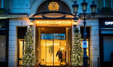 Park Hyatt Paris – Vendôme