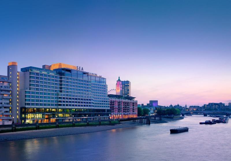 Le Mondrian, Londres