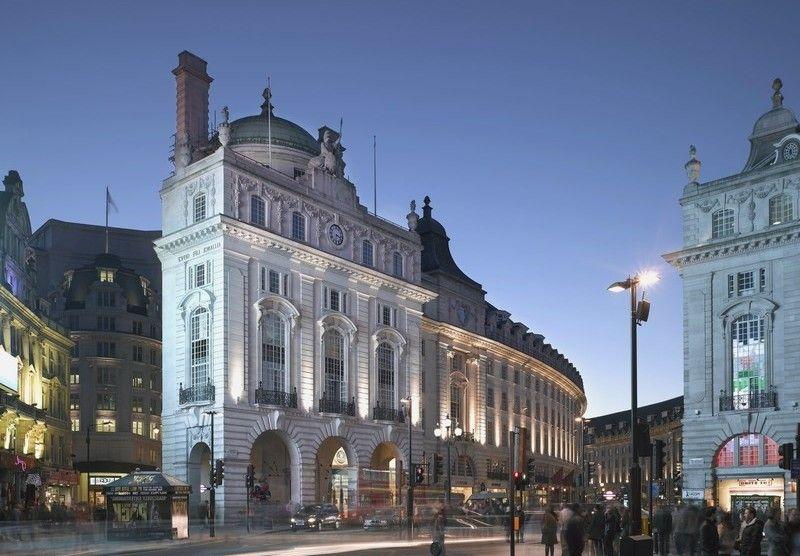 Hotel Café Royal, Londres