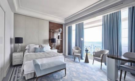 Réservez votre chambre d'hôtel