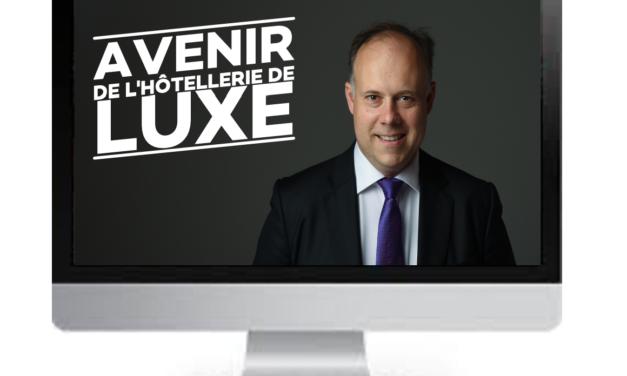 Hôtellerie de luxe& quête de sens, vers un management participatif