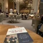 Maître d'hôtel: un métier de cœur et de bienveillance
